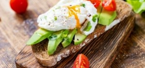 Can foods lower heart rate?