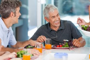 MIND and Mediterranean diets associated with preserved cognitive ability later in life
