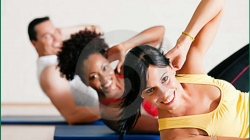 How You Can Get Your Whole Family Into Fitness