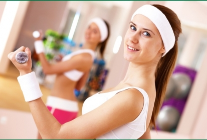 Tips For Improving The Effectiveness Of Your Fitness Plans